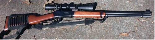 Winchester '94 AE